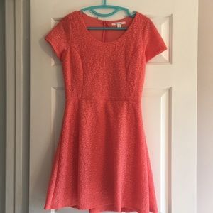 Dresses & Skirts - Skater fit and flare dress